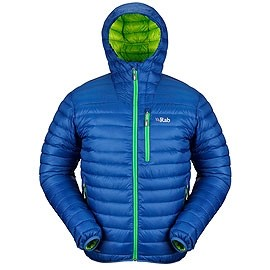 Rab - Microlight Alpine Jacket