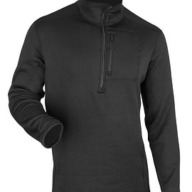 Wild Things - Power Stretch® 1/4-Zip Pullover