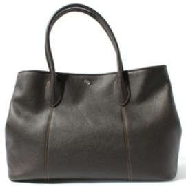 UNITED ARROWS - UAL CALF TOTE
