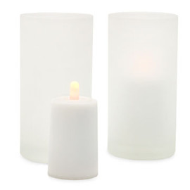 MoMA - Smart Candles