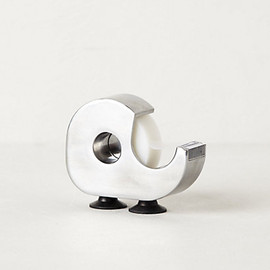 ANTHROPOLOGIE - Footed Tape Dispenser