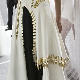 GIVENCHY - Haute Couture