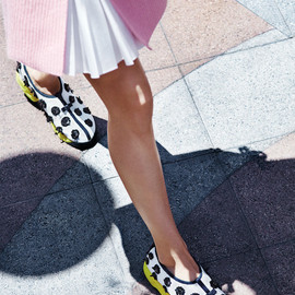 Christian Dior - FUSION SNEAKERS