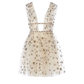 VALENTINO, GOOP - VALENTINO × GOOP Capsule Collection Dress