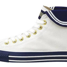 CONVERSE - ALL STAR SWAB OX (White)