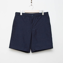 cup and cone - Cotton/Nylon Short Pants