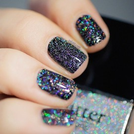 Butter London Stardust Overcoat