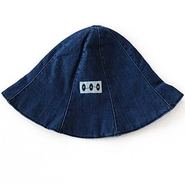 P.A.M. - Denim MG Hat (mid blue)