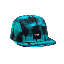 HUF - STATIC WASH VOLLEY (Teal)