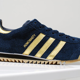 adidas originals, Mark McNairy - ROMCNASTY