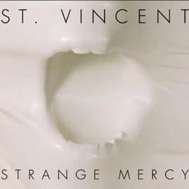 St. Vincent - Strange Mercy [Analog]