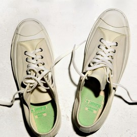 N.HOOLYWOOD, Converse Addict - Jack Purcell