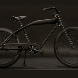 JAMES PERSE - Beach Cruiser Bike