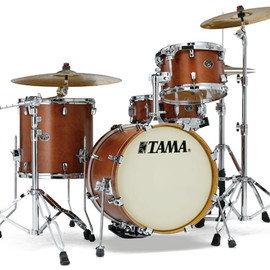 TAMA - TAMA Silver Star Jazz Kit