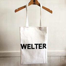 VOIRY - SCALE BAG  WELTER