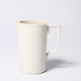 BRANKSOME CHINA - COFFEE MILK JUG