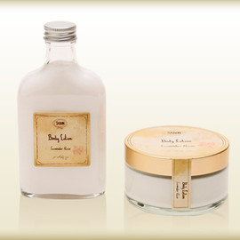 SABON - Body Lotion