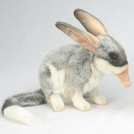 Hansa Plush Stuffed Bilby