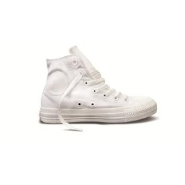 Converse - All Star High Top White/White