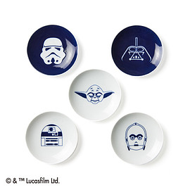 Star Wars Dishes - Star Wars Dishes