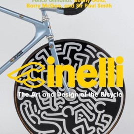 null - Cinelli: The Art and Design of the Bicycle