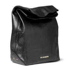Jil Sander - 2012 Fall/Winter Leather Lunch Bag