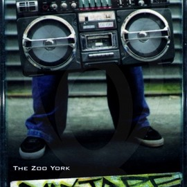 THE ZOO YORK - MIX TAPE