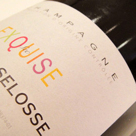jacques selosse - exquise