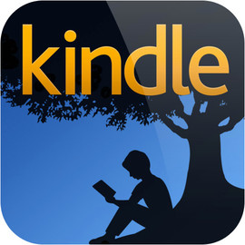 Amazon - Kindle App. for iPhone
