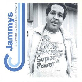 Various Artists - King Jammys Dancehall 1985-1989 Part 1 (Instrumental Dub Versions)