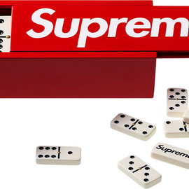 Supreme - Domino Set