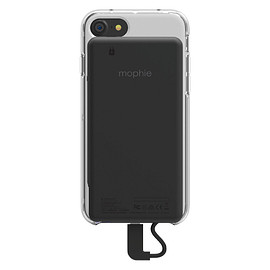 mophie - hold force powerstation plus mini - Black