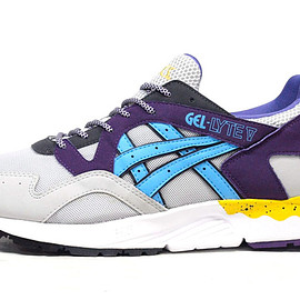 "ASICS Tiger - GEL-LYTE V ""GORE-TEX"" ""LIMITED EDITION"""