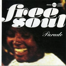 Various Artists - Free Soul Parade