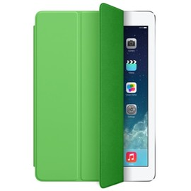 Apple - iPad Air Smart Cover Green