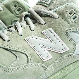 New Balance - MRT580 (Tonal Pack) - Grey