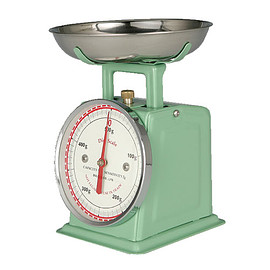 DULTON - DIET SCALE MINT GREEN