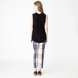 ACNE STUDIOS - Bosa Gathered Back Tank