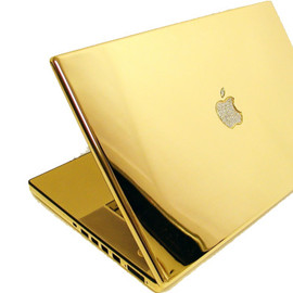 Apple - Gold Mac