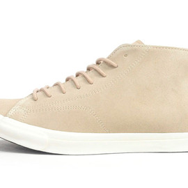 CONVERSE - JACK PURCELL S DESSERTBOOTS MID