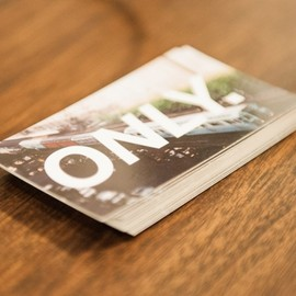 ONLY NY - ONLY. Sticker