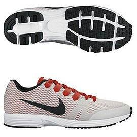 NIKE - AIR ZOOM SPEED RIVAL 4(W)