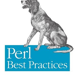 Damian Conway - Perl Best Practices