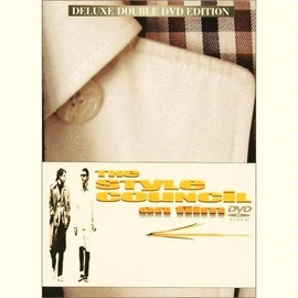 The Style Council - The Style Council on film [DVD]