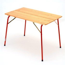Camper Table & Stools