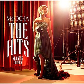 Ms.OOJA - THE HITS~No.1 SONG COVERS~