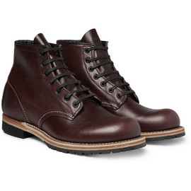 RED WING - Red Wing ShoesBeckman Leather Boots