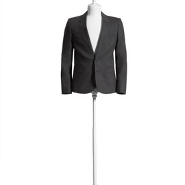 Maison Martin Margiela with H&M - Jacket with Faded Details