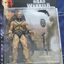 N2 Toys - Lord Humungus Figure - Mad Max The Road Warrior