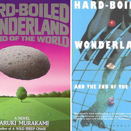 haruki murakami - Hard-Boiled Wonderland and the End of the World
